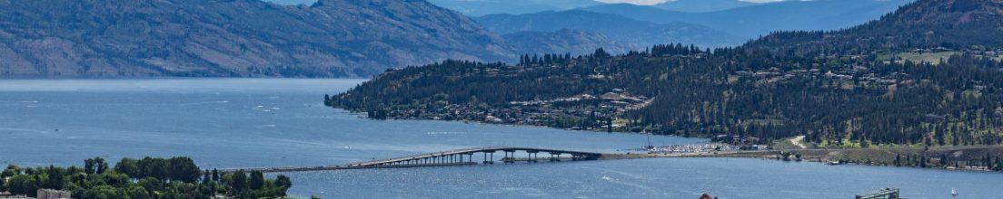 Kelowna: British Columbia's New Real Estate Paradise