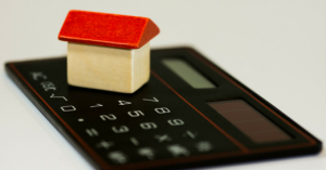 Falling Behind Home Equity Image