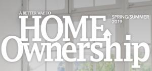 Genworth: Homeowner Spring Digest